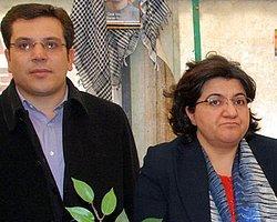 BDP'li Üçer ve Ayna Açlık Grevine Başladı