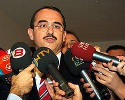 Özgür Gündem - Kürt Partiler Bakan Ergin'le Görüşecek