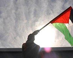 Filistin Bm'de 'Gözlemci Devlet' İçin Destek İstedi
