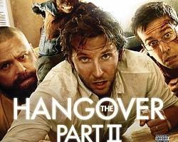 The Hangover Part Iıı'den Son Fotoğraflar!