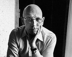 Michel Foucault'nun Biyografisi Yayınlandı