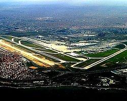 'Atatürk Havalimanı'nın Ölçeği Küçültülecek'