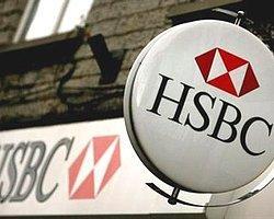 Hsbc'de Yine Kara Para Aklama Şüphesi