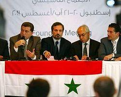 Suriye'de Muhalefet Birleşecek Mi?