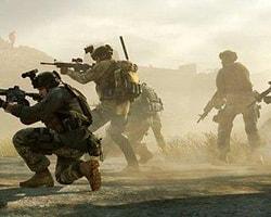 Bin Ladin Operasyonu Ekibine Disiplin Cezası