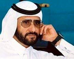 Dubai Prensi Maktum'un Uçağı Diyarbakır'a Acil İndi