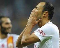 """Umut Bulut: """"Galatasaray'da Devam Etmek İstiyorum Ama..."""""""