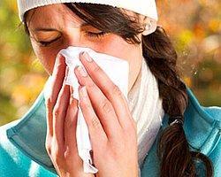 Kasım'da 'Grip' Başkadır