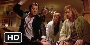 Quentin Tarantino Filmlerinden En Unutulmaz ve En Kanlı 10 Sahne