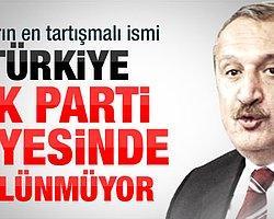 Türkiye Ak Parti Sayesinde Bölünmüyor