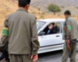 Midyat'ta 3 Öğretmen Kaçırıldı