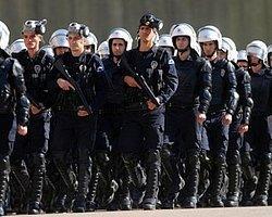 Polis Sendikası Validen Döndü