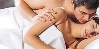 CİSED: 'Yatakta Herkes Kendi Tatmininden Sorumludur'