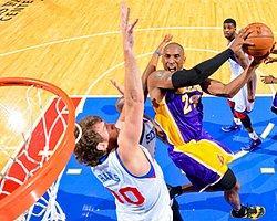 NBA'de Bugün Ne Oldu? | 17 Aralık 2012
