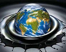 Dünya'da Petrol Tüketiminde Gelinen Son Nokta – Büşra Bozoğlu