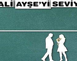 Ali Ayşe'yi Seviyor'dan İlk Fragman