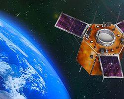 Göktürk-2 Yarın Fırlatılacak