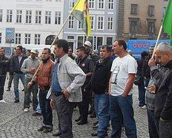 Danimarka Dört PKK'lıyı Serbest Bıraktı