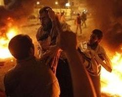 Mısırlı Muhaliflerden Protesto Çağrısı