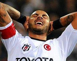 Beşiktaş ile Quaresma yollarını ayırdı