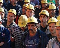 600 Bin İşçinin Gözü Bu Pazarlıkta