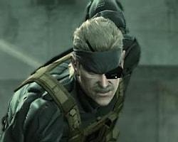 Metal Gear 25. Yılını Kutluyor