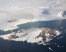 Kraliçe Elizabeth'in İsmi, Antarktika'daki Bir Adaya Verildi