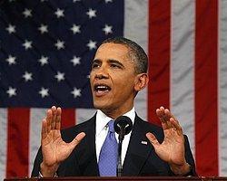 Obama 'Silah Yasağına Destek Çıktı'