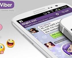 Viber 140 Milyon Kullanıcı Sayısını Geçti