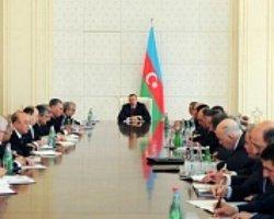 Azerbaycan Bazı Ürünlerin Gümrük İşlemlerini Kolaylaştırdı