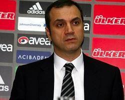 Beşiktaş'tan Trabzonspor'a Çirkin Sözler