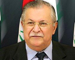 'Talabani'nin Durumunun İyiye Gittiği Yönünde İşaretler Var'