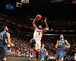 NBA'de Bugün Ne Oldu? | 19 Aralık 2012