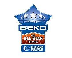 Beko All Star 2013 Heyecanı İstanbul'da!