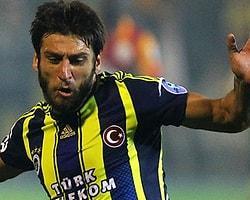 Fenerbahçeli Futbolcu Korkuttu!