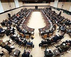 Saraybosna'daki Suriye Konferansı Sona Erdi