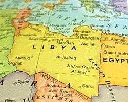 Libya'nın Güney Sınırlarını Kapatma Kararı Alındı