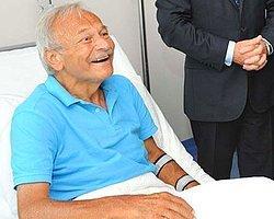 Kamil Sönmez'i Kaybettik