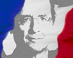 Hollande: 'Cezayir'den Özür Dilemeyeceğim'