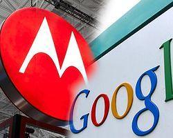 Motorola'yı Satıyor
