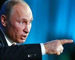 Putin: 'Bizi Esad Değil Suriye İlgilendirir'