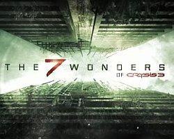"""Crysis 3 """"7 Wonders"""" Videosu Bölüm 2"""