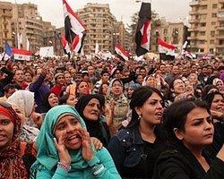 Mısır Muhalefeti, Referandumun 2. Oylamasında 'Hayır' Diyecek