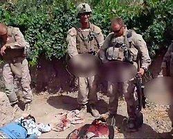 Öldürüp İşeme Görüntülerindeki Askere Rütbe İndirimi