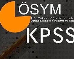 Kpss Kitabı Yayınlandı