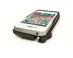 İphone'u Cep Projektörüne Dönüştürün