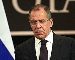 Rusya Resti Çekti: 'Esad'la Görüşün'