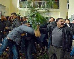 Adana'da Esnaf Sonunda Çıldırdı