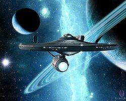 Star Trek'in Çıkış Tarihi Açıklandı