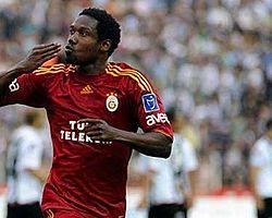 Keita Galatasaray'a Geri Mi Dönüyor?